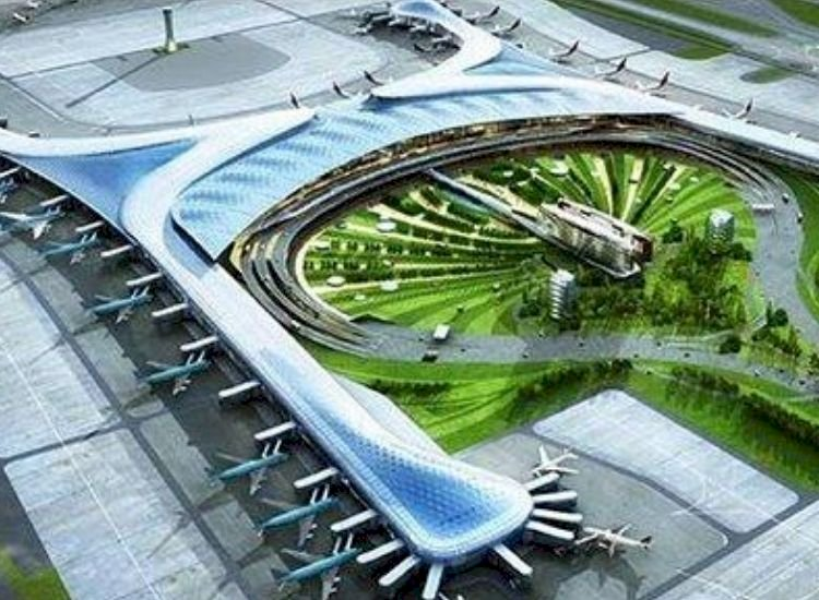 5 ways Jewar airport will help India in becoming a $5 trillion economy