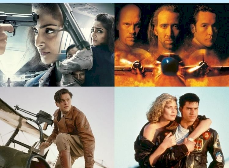 10 top aviation movies, one among them from India