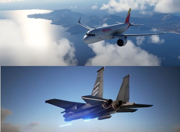 5 best aviation games for that glorious adrenaline rush