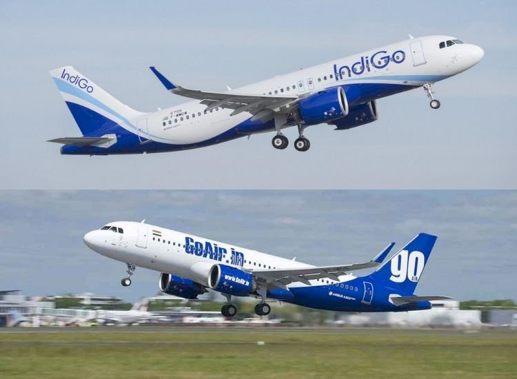 IndiGo gets rid of A320 Neo ghost, GoAir planes continue to be scary