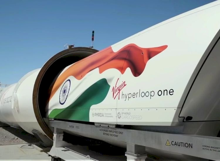 Bengaluru hyperloop: Straight out of fantasy movies for solving traffic woes