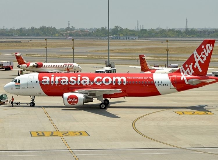 Covid-hit AirAsia Berhad mulls India exit: Another airline shutdown coming?