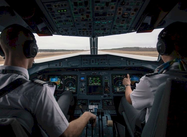 How a Vedic solution can make all the difference in pilot training