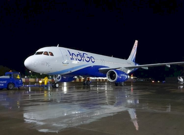 IndiGo sets another landmark, becomes first Indian airline to run 1,000 daily flights