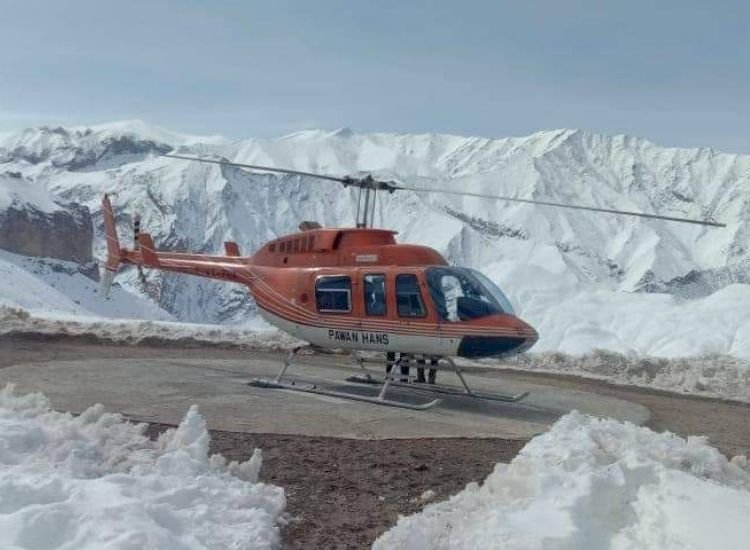 After Air India, Pawan Hans seeks suitors now as government plans exit
