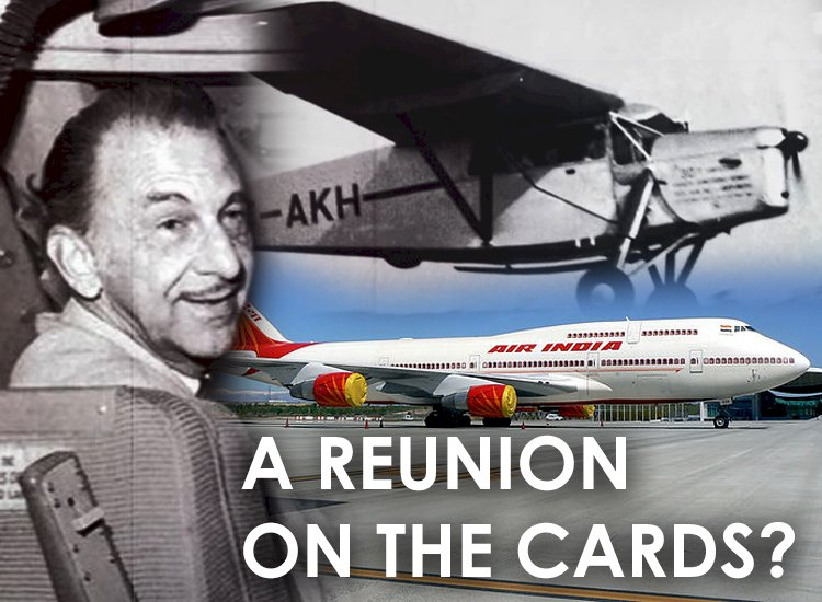 Why is Tata so keen to buy national carrier Air India?