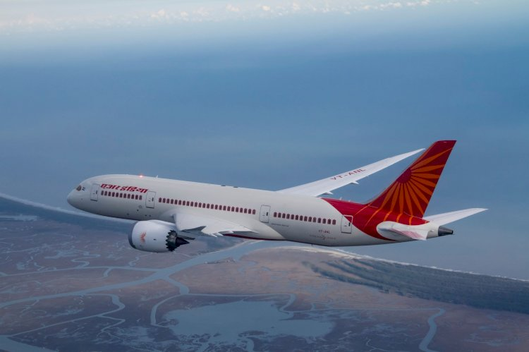 Air India going the Tata way after nearly 70 years?