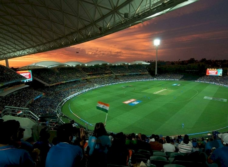Cricket viewers set for stunning new experience as drones allowed entry