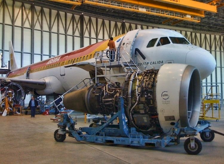 Middle East's premier event for aviation aftermarket gears up for post-Covid return