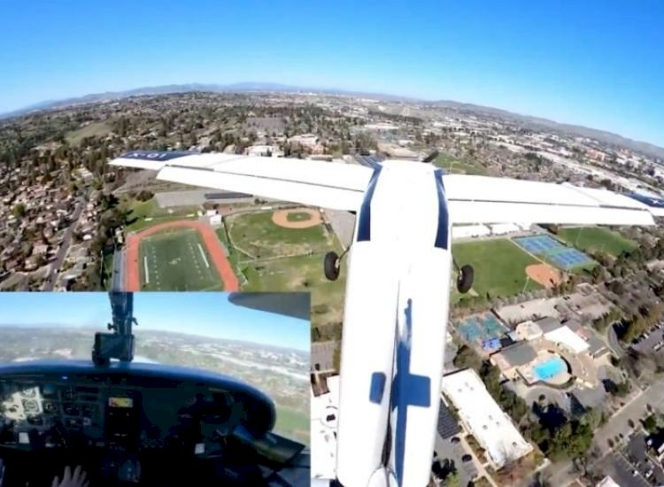 After drones, here comes the first autonomous commercial cargo flight