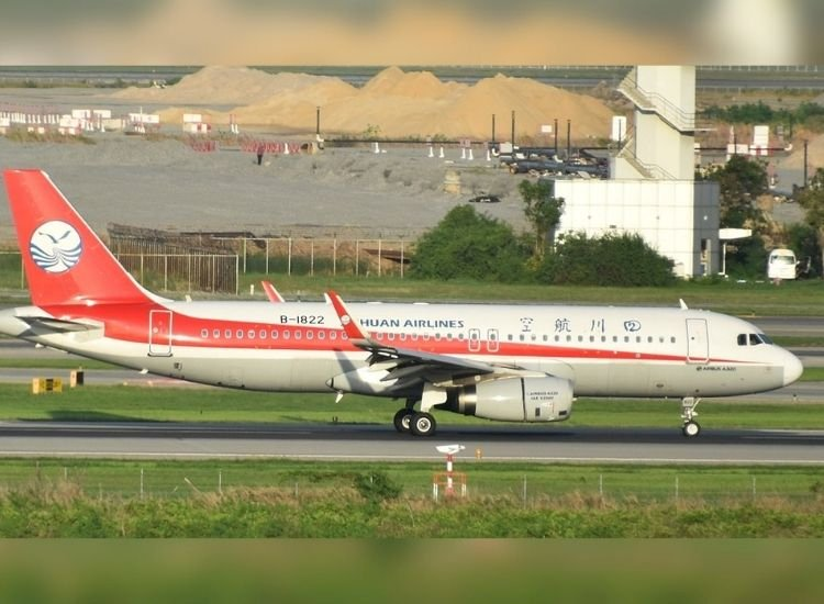 Chinese airline cites Chinese virus to ban cargo flights to India