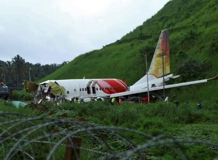 Kozhikode crash co-pilot couldn't be saved due to shockingly inept emergency response