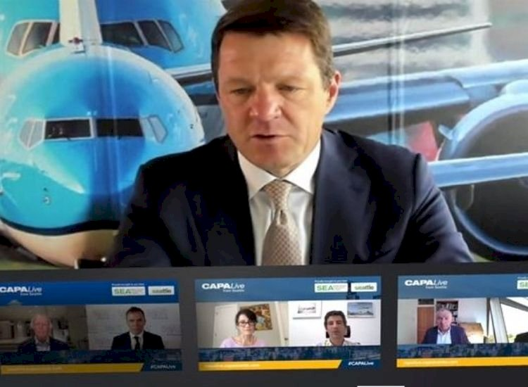 CAPA Live returns with another important issue for Covid-hit aviation industry