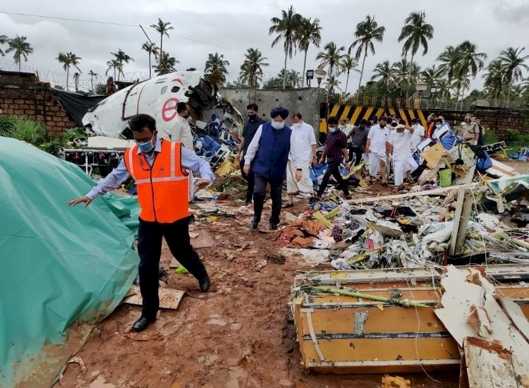 Air India Express crash lessons not learnt; safety still ignored at Calicut
