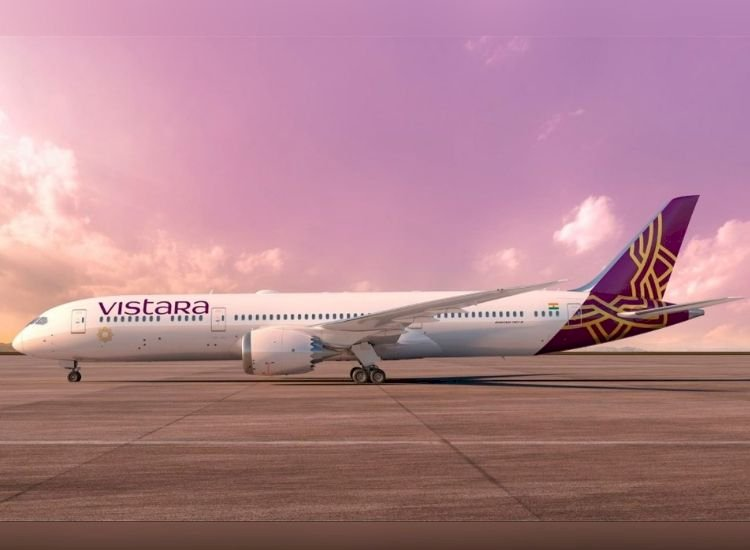 Vistara to fly neck and neck with Air India with aggressive long-haul expansion
