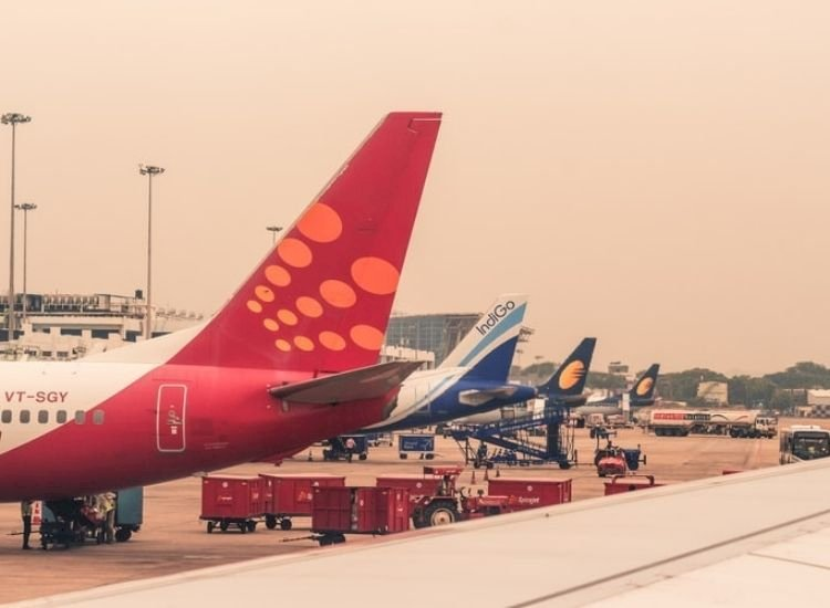 As India's Covid situation improves, MoCA allows airlines to hike flight capacity