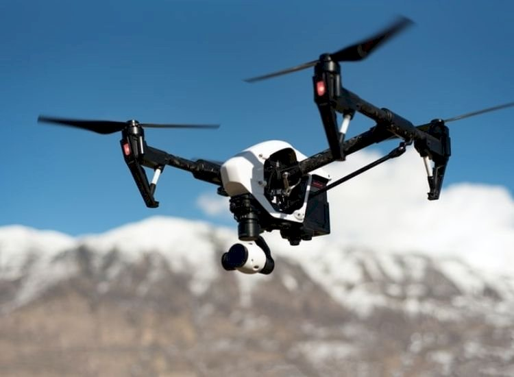 India's drone policy set to get liberal, undaunted by Jammu attack